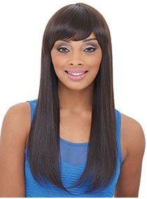 Hanna Human Hair Wig