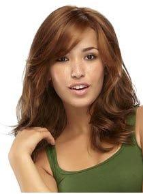 Gisele Lace Front Wig