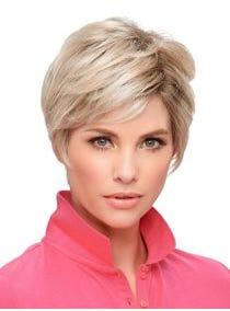Annette Lace Front Wig
