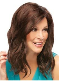 Heidi Lace Front Wig