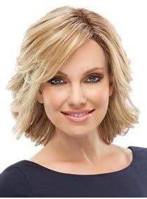 Elizabeth Monofilament Wig