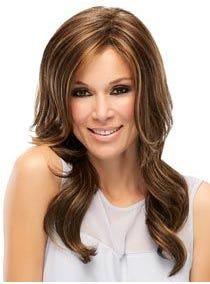 Amber Lace Front Wig
