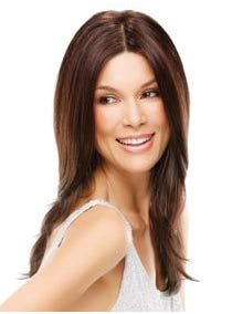 Courtney Lace Front Wig