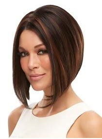 Mena Lace Front Wig