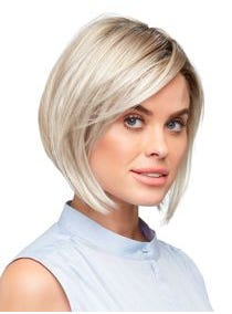 Victoria Lace Front Wig