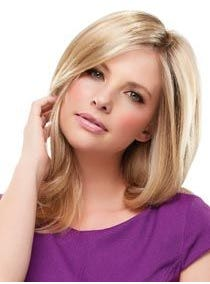 Top Notch Synthetic Hairpiece