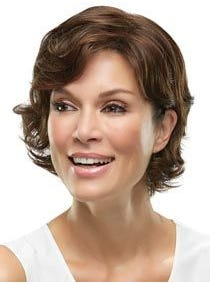 Top Crown Hair Addition