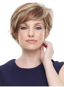Mariska Petite Lace Front Wig