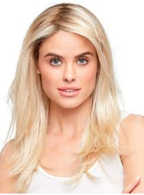 Alessandra Lace Front Wig