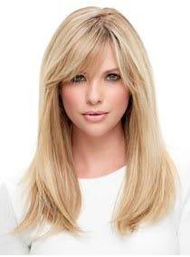 Lea Renau Exclusive Human Hair Wig
