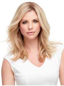 "Top Style Renau Exclusive 12"" Human Hair Hairpiece"