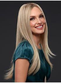 Blake Elite Human Hair Lace Front Wig