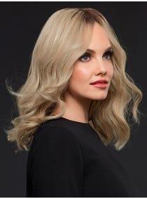 Gwyneth Elite Human Hair Lace Front Wig Jon Renau