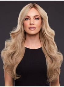 Kim Human Hair Wig
