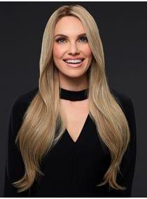 Kim Exclusive Human Hair Wig