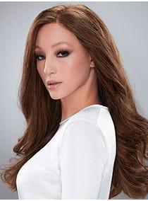 Blake Large Human Hair Wig