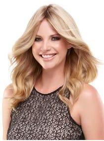 "12"" easiPart Renau Exclusives Human Hair Hairpiece"