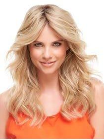 "12"" easiPart XL Human Hair Hairpiece"