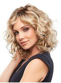 Julianne Petite Monofilament Wig