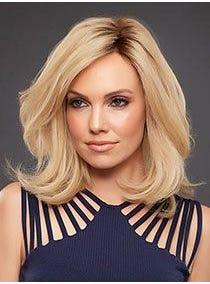 Carrie Petite Human Hair Wig