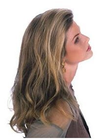 "Hair B Tweenz 11"" x 16"" Human Hair Extension"