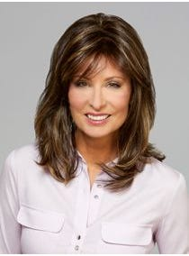 Glamour Synthetic Wig