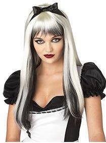 Enchanted Tresses Wig