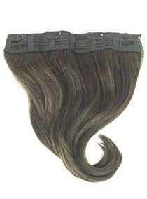 Hidden Solution Human Hair Blend Extensions