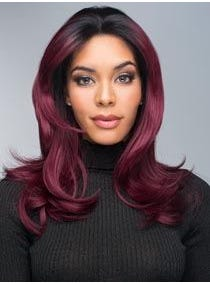 Red Carpet Lace Front Wig