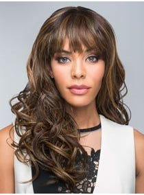 Seduction Heat Friendly Synthetic Wig