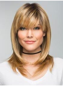 Spellbound Heat Friendly Synthetic Wig