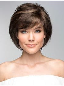 Georgina Lace Front Wig