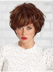 Solei Monofilament Wig