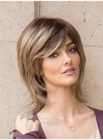 Claire Monofilament Wig