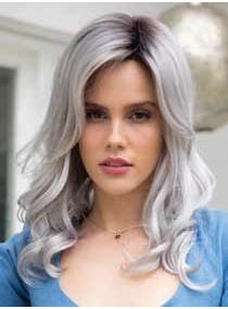 Ensley Lace Front Wig