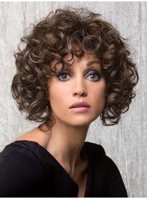 Talia Lace Front Wig