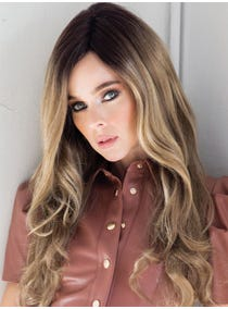 Rylee Lace Front Synthetic Wig