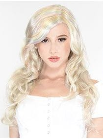 Rylee Lace Front Wig Exclusive