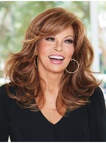 Curve Appeal Lace Front Wig