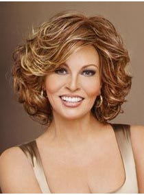 Embrace Synthetic Wig
