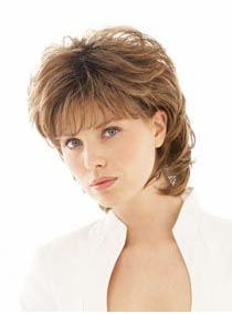 Salsa Synthetic Wig