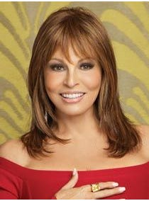 Star Quality Synthetic Lace Front Wig