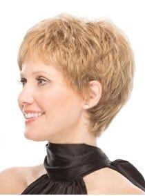 Gardenia Synthetic Wig