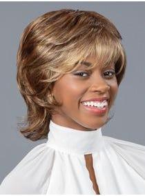 Heather Monofilament Wig
