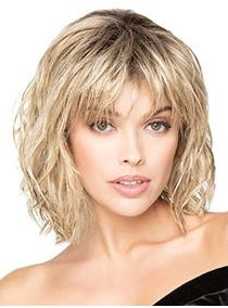 New Wave Monofilament Wig