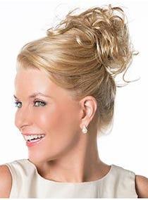 Twist Crazy Curl Hairpiece