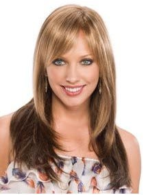 Bennett Lace Front Wig