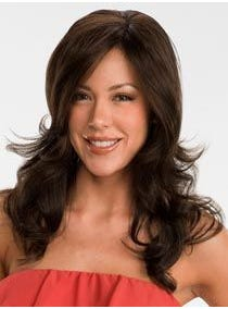 Griffin Lace Front Wig