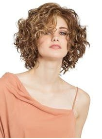 Haily Lace Front Wig