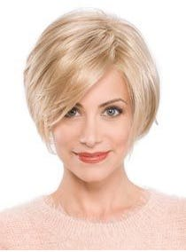 Phoebe Lace Front Wig